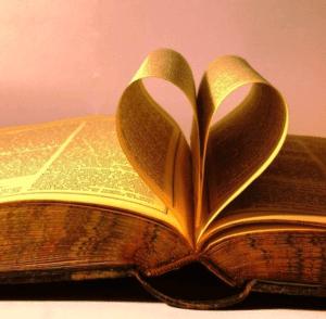 Ancien livre précieux